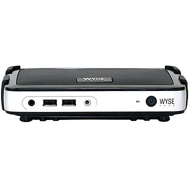 Dell™ Wyse P25 Zero Client With RJ45, 32MB Flash / 512MB RAM