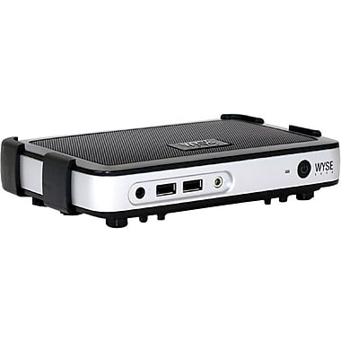 Dell™ Wyse P25 Zero Client With SFP Ready, 32MB Flash / 512MB RAM