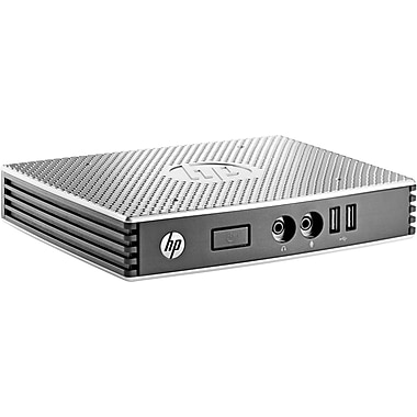 HP® Smart Buy T410 PCOIP 1GB Texas Instruments TMS320DM8148 ARM Cortex-A8 1.0GHz Zero Client Server