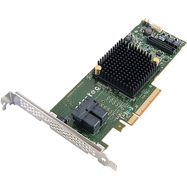 Adaptec 8 Port RAID Adapter (7805)