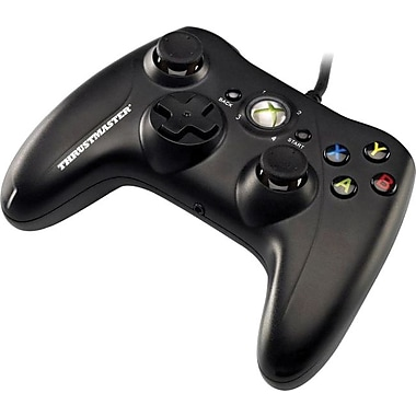 Thrustmaster® 4460091 GPX Controller For Xbox 360, PC
