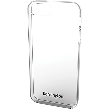 Kensington® Gel Case For iPhone 5, Clear
