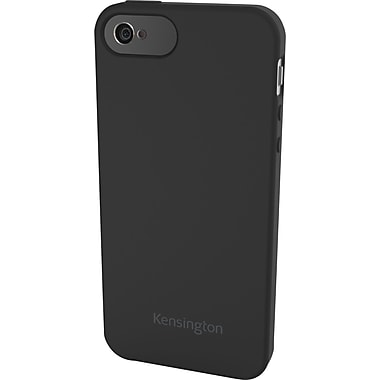 Kensington® Soft Case For iPhone 5, Black