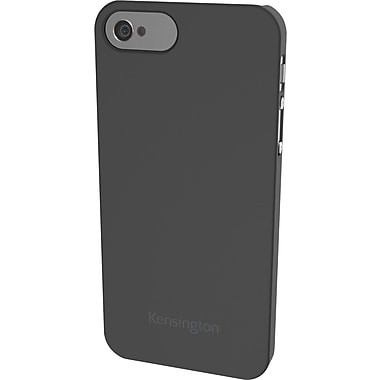 Kensington® Back Case For iPhone 5, Black