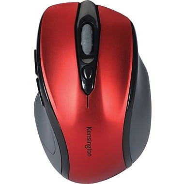 Kensington® K72422WW Wireless Optical Mouse