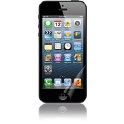 Green Onions Supply® AG+ Anti-Glare Screen Protector For Apple iPhone 5, Matte