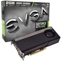 EVGA 02G-P4-2660-KR GeForce GTX 660 GPU Graphic Card With NVIDIA Chipset, 2GB GDDR5 SDRAM
