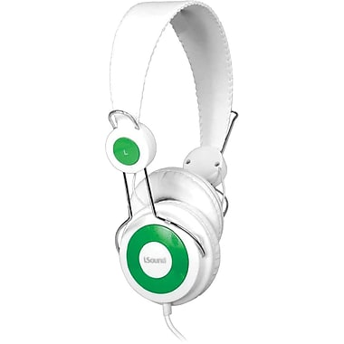 DreamGEAR® i.Sound® HM-150 Headphones With Microphone