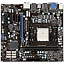 MSI FM2-A75MA-E35 16GB Desktop Motherboard