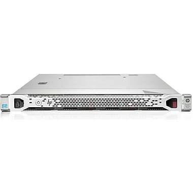 HP® Smart Buy ProLiant DL320E G8 8GB RAM Intel® Xeon® E3-1240V2 Quad-Core™ 3.40GHz Rack Server