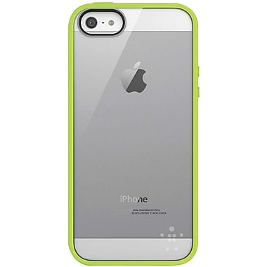 Belkin® View Case For iPhone 5, Clear/Fresh