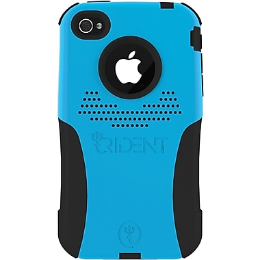 Trident® Aegis Case For Apple iPhone 4/4S, Blue