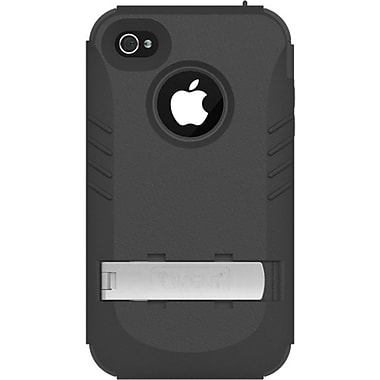 Trident® Kraken A.M.S. Case For Apple iPhone 4/4S, Black