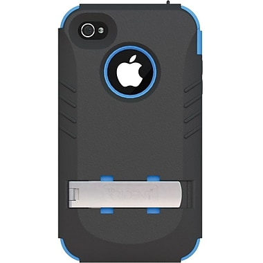 Trident® Kraken A.M.S. Case For Apple iPhone 4/4S, Blue
