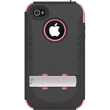 Trident® Kraken A.M.S. Case For Apple iPhone 4/4S, Pink