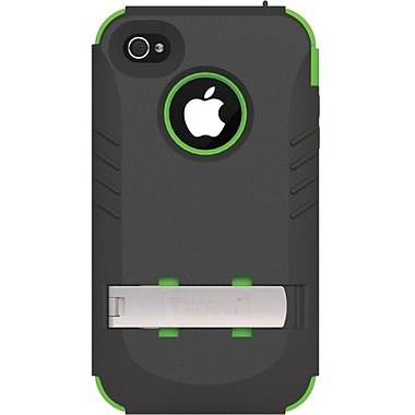 Trident® Kraken A.M.S. Case For Apple iPhone 4/4S, Green