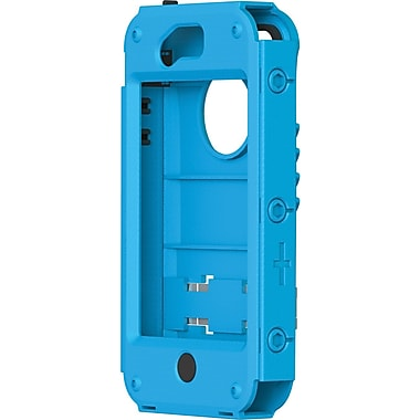 Trident® Kraken A.M.S. Exoskeleton Case For Apple iPhone 4/4S, Blue