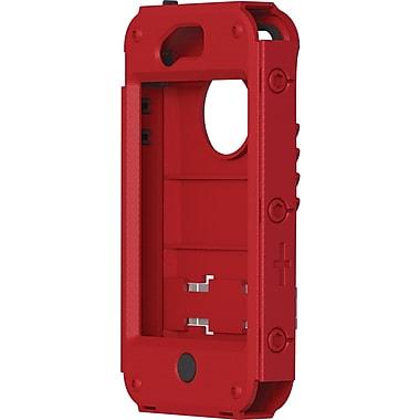 Trident® Kraken A.M.S. Exoskeleton Case For Apple iPhone 4/4S, Maroon