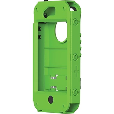 Trident® Kraken A.M.S. Exoskeleton Case For Apple iPhone 4/4S, Green