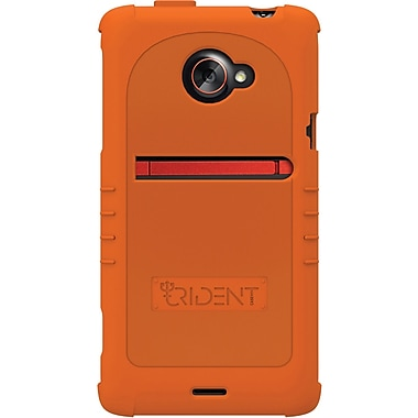 Trident® Kraken AMS Carrying Case For HTC EVO 4G LTE Smartphone, Orange