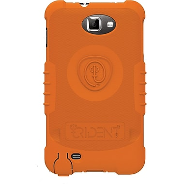 Trident® Perseus AMS Case For Samsung Galaxy Note, Orange