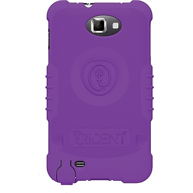 Trident® Perseus AMS Case For Samsung Galaxy Note, Purple