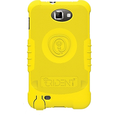 Trident® Perseus AMS Case For Samsung Galaxy Note, Yellow