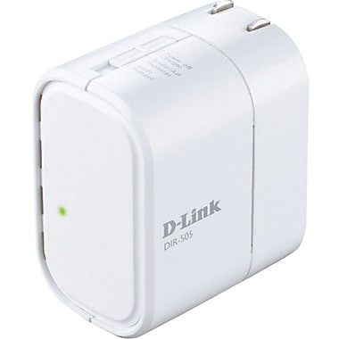 D-Link® DIR-505L Wireless Router