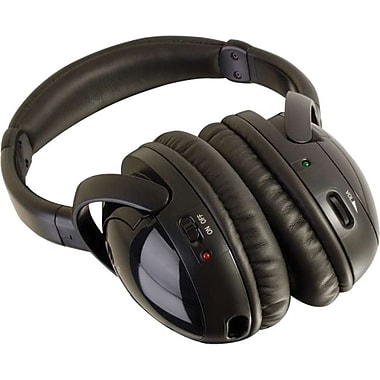 C2G® 41313 Classic Stereo Wireless Headphone