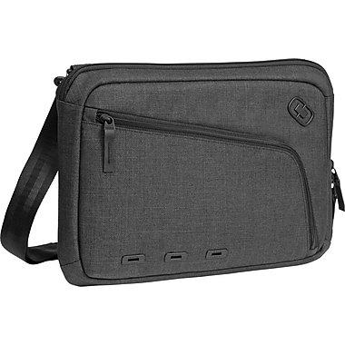 OGIO® 111067 13in. Newt Slimcase, Black