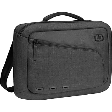 OGIO® 111068 15in. Newt Slimcase, Black