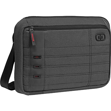 OGIO® CONSUL 111069 13in. Carrying Case, Black