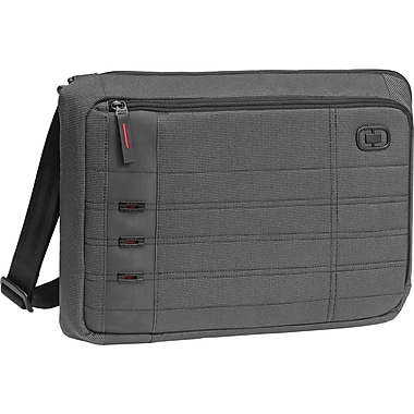OGIO® CONSUL 111070 15in. Carrying Case, Black