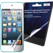 Green Onions Supply® Crystal Screen Protector For Apple iPod Touch 5G, Clear