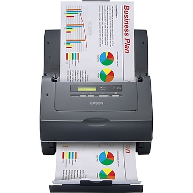 Epson WorkForce Pro GT-S55 - document scanner