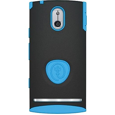 Trident® Aegis Carrying Case For Sony Xperia P, Blue