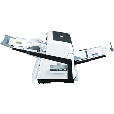Fujitsu fi-6670 Color Duplex Document Scanner, 600 dpi