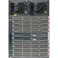 Cisco® Managed Switch Chassis, (WS-C4510R+E)