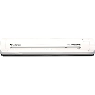 Visioneer® RoadWarrior RW2-WU 2 Sheetfed Scanner