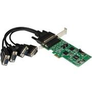StarTech PEX4S232485 PCI Standard Profile Serial Combo Card