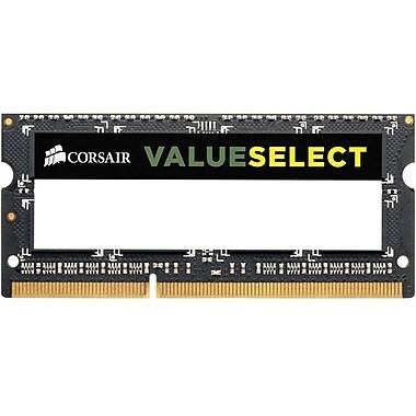 Corsair® CMSO16GX3M2A1600C11 DDR3 SDRAM (204-Pin SoDIMM) Memory Module, 16GB