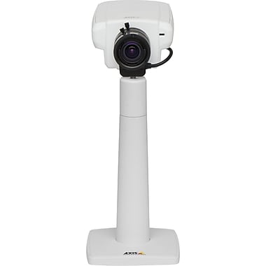 AXIS® P1353 Surveillance/Network Camera, 1/3in. Progressive Scan RGB CMOS