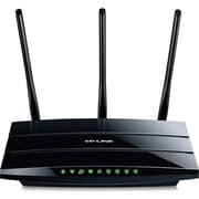 TP-LINK TD-W8970 Wireless N300 Gigabit ADSL2+ Modem Router, 2.4Ghz 300Mbps, 802.11b/g/n, 2 USB, 5dBi detachable antennas