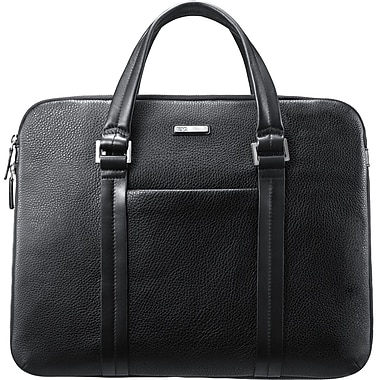 Samsung AA-BC4N14B/US 14in. Premium Slim PC Briefcase, Black