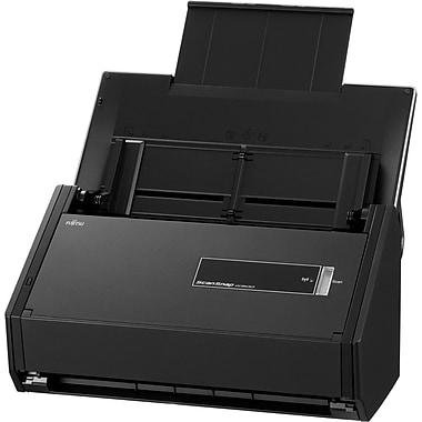 Fujitsu iX500 Desktop Scanner, 600 dpi