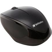 Verbatim® 97992 Wireless Blue LED Optical Mouse