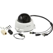 Toshiba IK-WR04A IP Mini-Dome Surveillance/Network Camera, 1/4 Progressive Scan CMOS