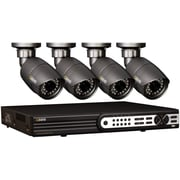Q-See™ QT704-480-1 4 Channel H.264 Video Surveillance System