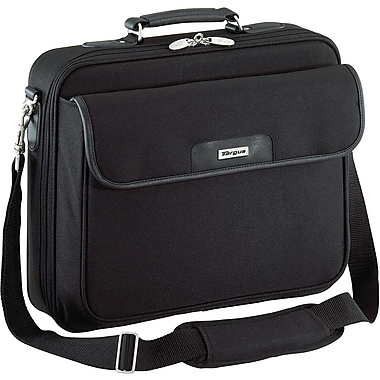 Targus® Notepac GSA-OCN1 15.4in. Laptop Case, Black