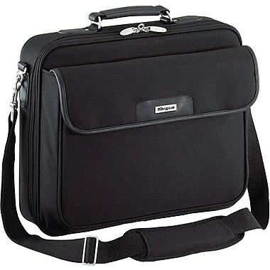 Targus® Notepac GSA-OCN1 15.4in. Laptop Case, Black